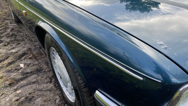 1991 Daimler Sovereign 4.0l For Sale (picture 130 of 264)