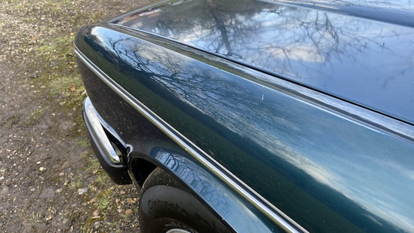 1991 Daimler Sovereign 4.0l For Sale (picture 162 of 264)