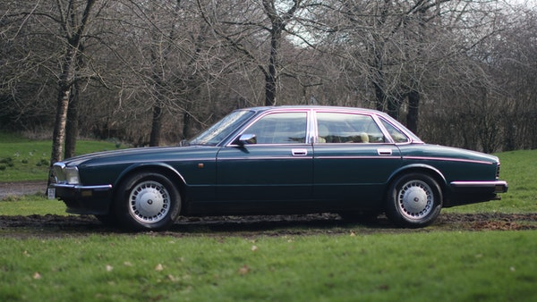 1991 Daimler Sovereign 4.0l For Sale (picture 5 of 264)