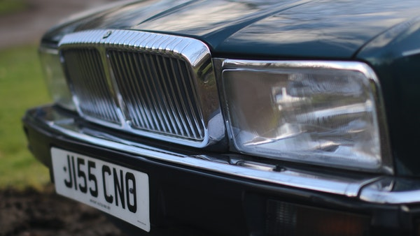 1991 Daimler Sovereign 4.0l For Sale (picture 106 of 264)