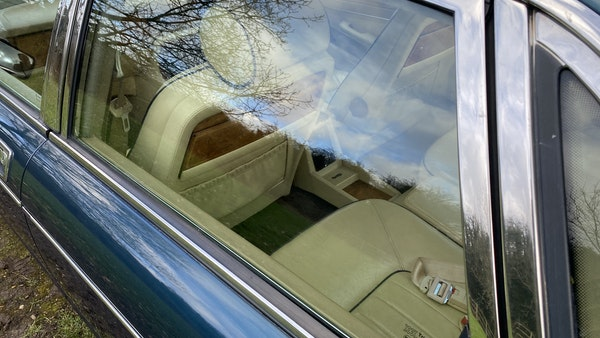 1991 Daimler Sovereign 4.0l For Sale (picture 185 of 264)