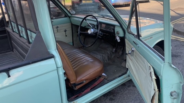 1966 Datsun 520 Truck For Sale (picture 12 of 15)