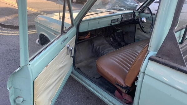 1966 Datsun 520 Truck For Sale (picture 11 of 15)