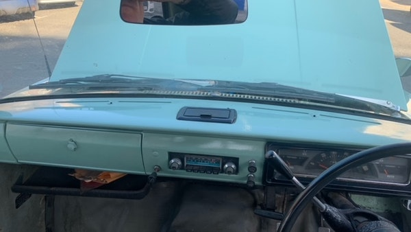 1966 Datsun 520 Truck For Sale (picture 13 of 15)