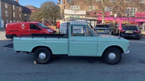 1966 Datsun 520 Truck For Sale (picture 1 of 15)