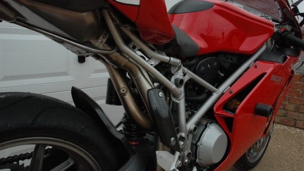 2003 Ducati 749S For Sale (picture 15 of 29)