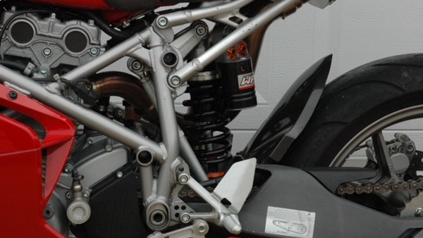 2003 Ducati 749S For Sale (picture 24 of 29)