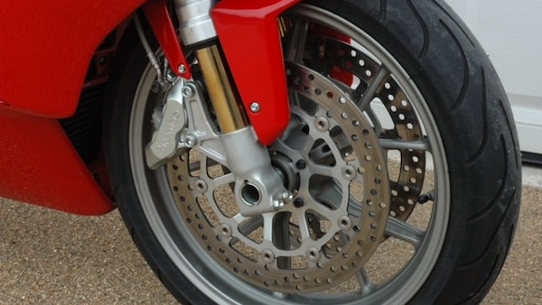 2003 Ducati 749S For Sale (picture 20 of 29)