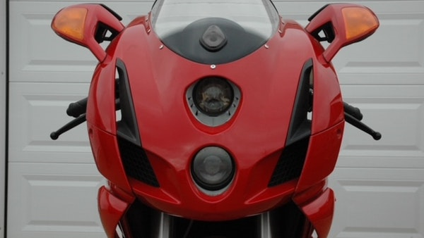 2003 Ducati 749S For Sale (picture 8 of 29)