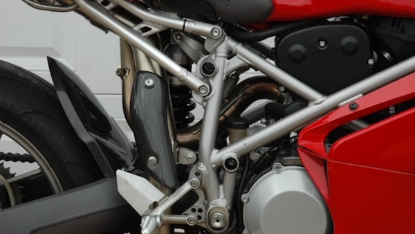 2003 Ducati 749S For Sale (picture 28 of 29)