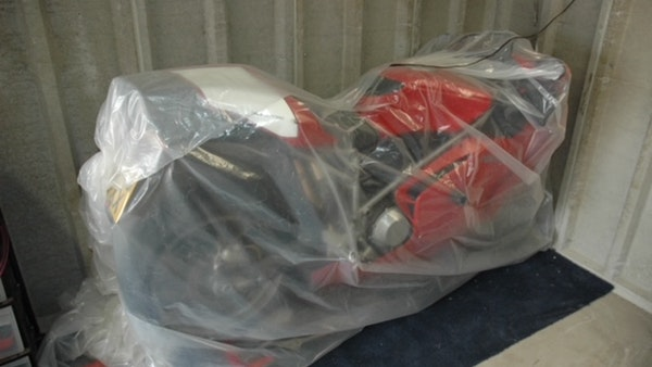 2003 Ducati 749S For Sale (picture 7 of 29)