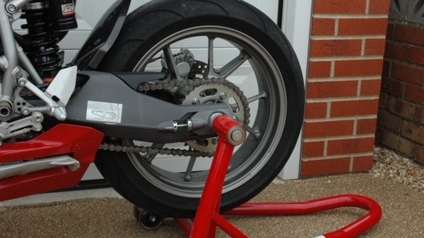 2003 Ducati 749S For Sale (picture 19 of 29)