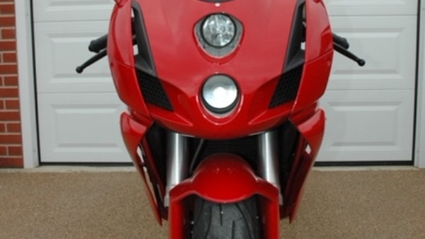 2003 Ducati 749S For Sale (picture 9 of 29)