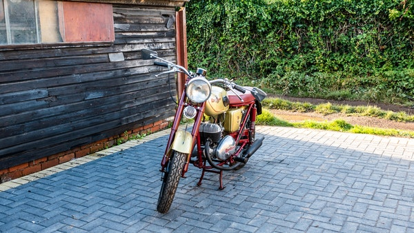 1955 Excelsior Talisman 250cc For Sale (picture 14 of 92)