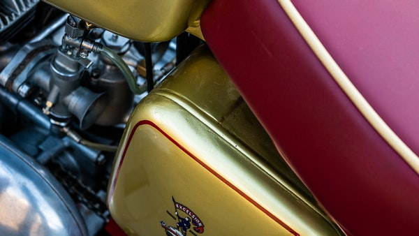 1955 Excelsior Talisman 250cc For Sale (picture 46 of 92)