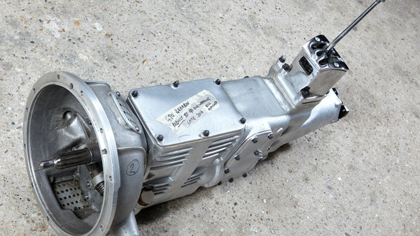 Reproduction Ferrari 250 GTO Gearbox For Sale (picture 3 of 13)