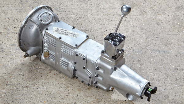 Reproduction Ferrari 250 GTO Gearbox For Sale (picture 1 of 13)