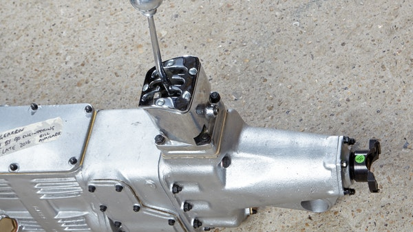 Reproduction Ferrari 250 GTO Gearbox For Sale (picture 5 of 13)