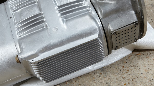 Reproduction Ferrari 250 GTO Gearbox For Sale (picture 8 of 13)