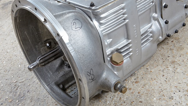 Reproduction Ferrari 250 GTO Gearbox For Sale (picture 6 of 13)