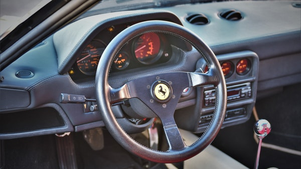 RESERVE LOWERED - 1988 Ferrari 328 GTB LHD For Sale (picture 22 of 106)