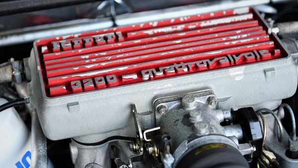 RESERVE LOWERED - 1988 Ferrari 328 GTB LHD For Sale (picture 67 of 106)