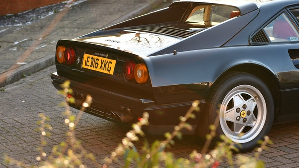 RESERVE LOWERED - 1988 Ferrari 328 GTB LHD For Sale (picture 12 of 106)