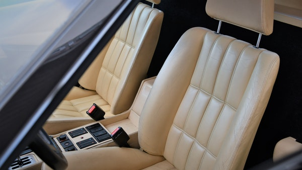 RESERVE LOWERED - 1988 Ferrari 328 GTB LHD For Sale (picture 26 of 106)
