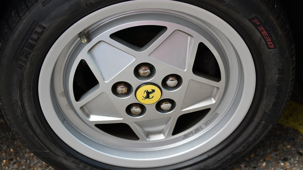 RESERVE LOWERED - 1988 Ferrari 328 GTB LHD For Sale (picture 17 of 106)