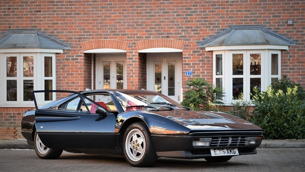 RESERVE LOWERED - 1988 Ferrari 328 GTB LHD For Sale (picture 5 of 106)