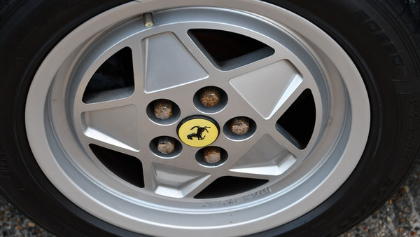 RESERVE LOWERED - 1988 Ferrari 328 GTB LHD For Sale (picture 20 of 106)