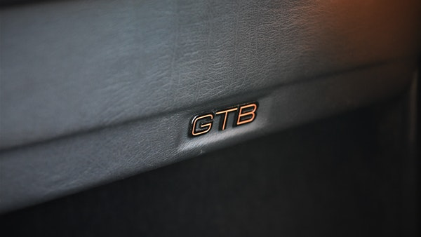 RESERVE LOWERED - 1988 Ferrari 328 GTB LHD For Sale (picture 39 of 106)