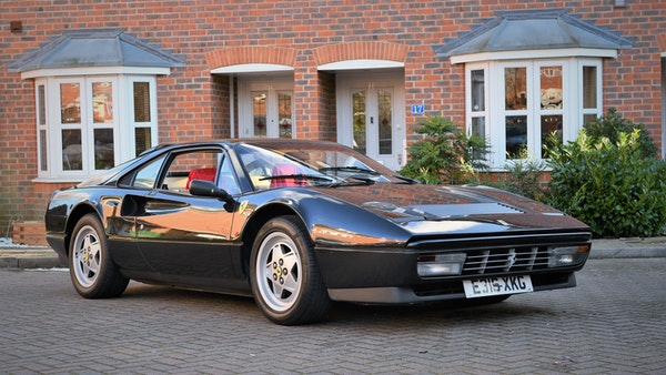 RESERVE LOWERED - 1988 Ferrari 328 GTB LHD For Sale (picture 10 of 106)