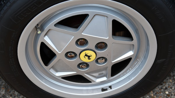 RESERVE LOWERED - 1988 Ferrari 328 GTB LHD For Sale (picture 19 of 106)