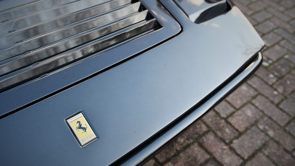 RESERVE LOWERED - 1988 Ferrari 328 GTB LHD For Sale (picture 57 of 106)