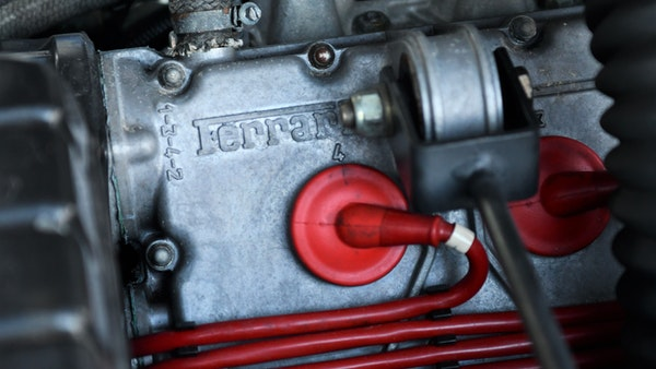 RESERVE LOWERED - 1988 Ferrari 328 GTB LHD For Sale (picture 69 of 106)