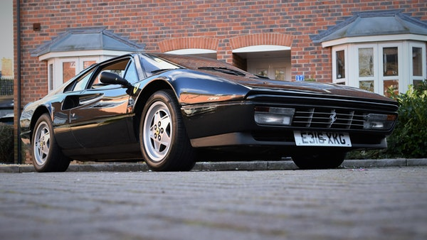 RESERVE LOWERED - 1988 Ferrari 328 GTB LHD For Sale (picture 11 of 106)