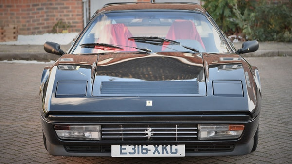 RESERVE LOWERED - 1988 Ferrari 328 GTB LHD For Sale (picture 13 of 106)