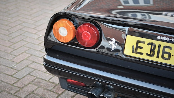 RESERVE LOWERED - 1988 Ferrari 328 GTB LHD For Sale (picture 51 of 106)