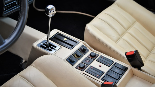 RESERVE LOWERED - 1988 Ferrari 328 GTB LHD For Sale (picture 32 of 106)