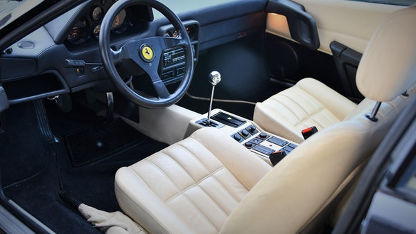 RESERVE LOWERED - 1988 Ferrari 328 GTB LHD For Sale (picture 23 of 106)