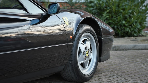 RESERVE LOWERED - 1988 Ferrari 328 GTB LHD For Sale (picture 8 of 106)