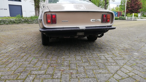 RESERVE LOWERED - 1971 Fiat 125S Moretti GS16 For Sale (picture 7 of 103)