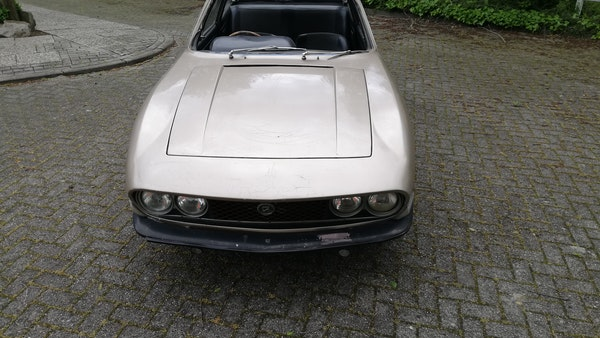 RESERVE LOWERED - 1971 Fiat 125S Moretti GS16 For Sale (picture 12 of 103)