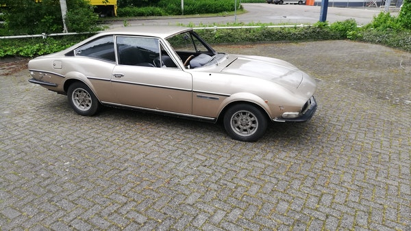 RESERVE LOWERED - 1971 Fiat 125S Moretti GS16 For Sale (picture 10 of 103)