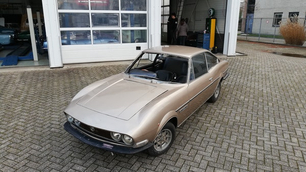 RESERVE LOWERED - 1971 Fiat 125S Moretti GS16 For Sale (picture 4 of 103)