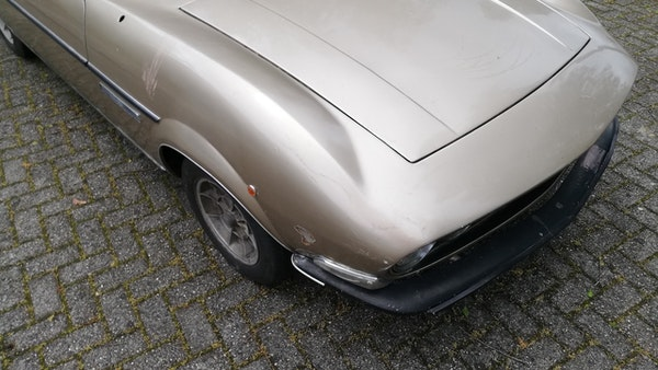 RESERVE LOWERED - 1971 Fiat 125S Moretti GS16 For Sale (picture 50 of 103)