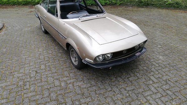 RESERVE LOWERED - 1971 Fiat 125S Moretti GS16 For Sale (picture 11 of 103)