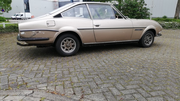RESERVE LOWERED - 1971 Fiat 125S Moretti GS16 For Sale (picture 9 of 103)