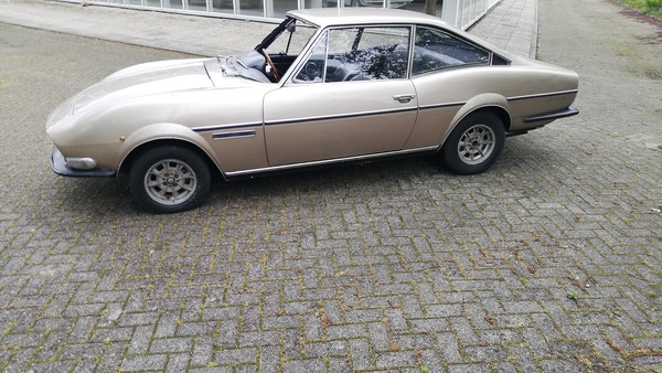 RESERVE LOWERED - 1971 Fiat 125S Moretti GS16 For Sale (picture 5 of 103)